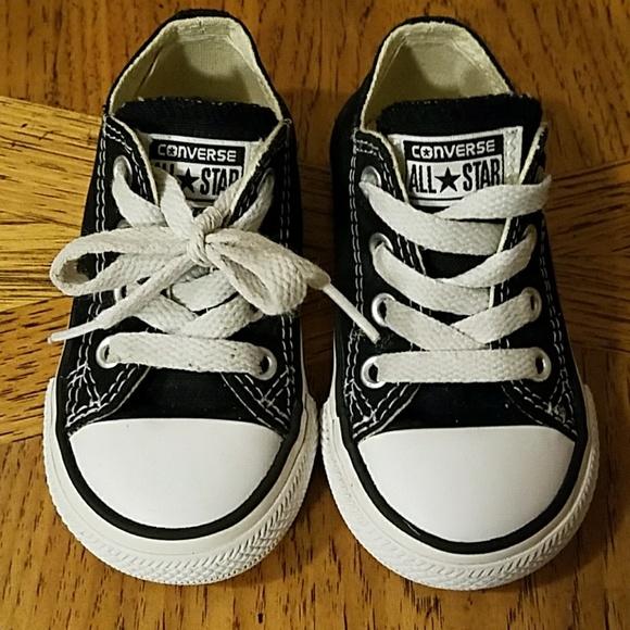 78a5fd4fdecc0b Converse Other - Toddler Converse Chuck Taylor. Size 5
